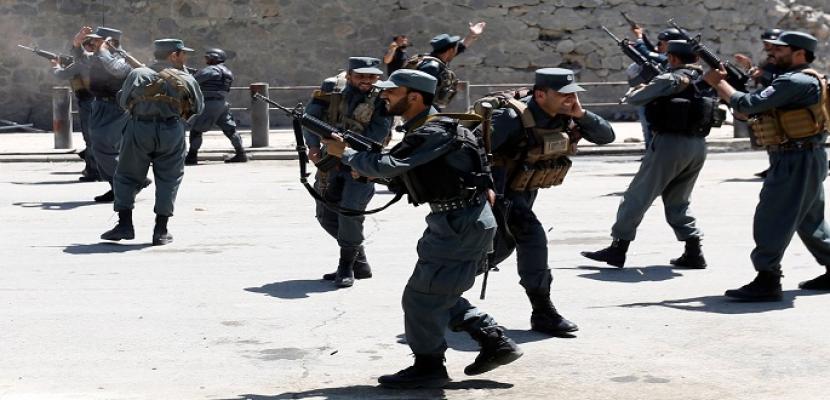 """مقتل 20 مسلحا في عملية واسعة النطاق بإقليم """"قندهار"""" بجنوب أفغانستان"""