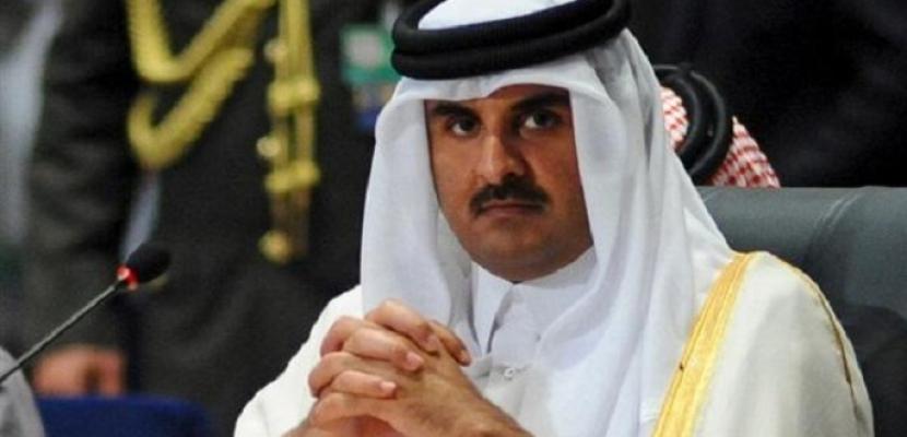 صحيفة عكاظ: قطر ألقت بنفسها خارج المنظومة العربية والإسلامية