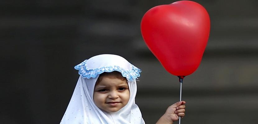 عيد الفطر .. حول العالم