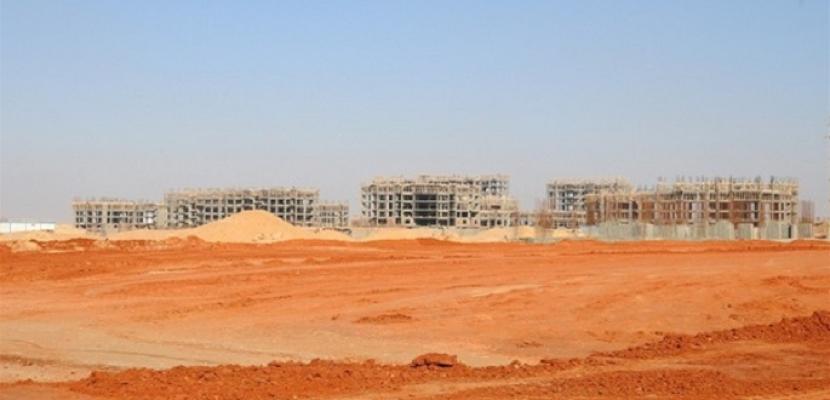بدء تسجيل 1268 قطعة أرض متميزة و814 أكثر تميزاً بالمدن الجديدة الثلاثاء المقبل