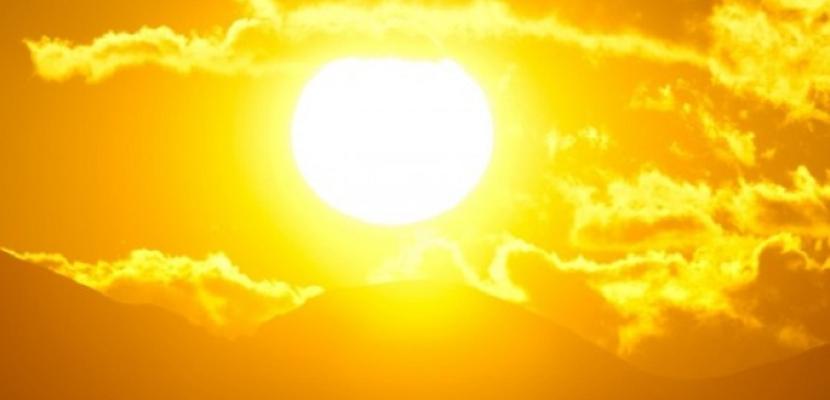 الأرصاد تحذر : طقس رابع أيام عيد الأضحى شديد الحرارة على كافة الأنحاء