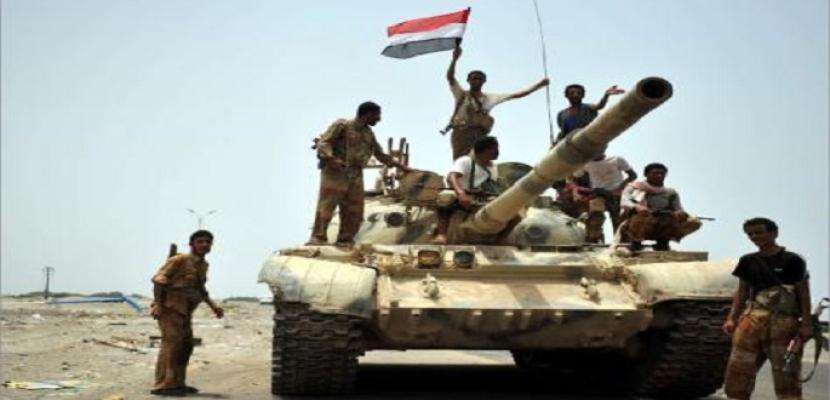 الجيش اليمني يحرر مواقع جديدة بمحافظة صعدة