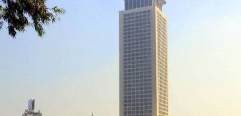 الخارجية : نشكر الصين على قرار انسحاب مرشحها لمنصب مدير عام اليونسكو دعماً لمصر