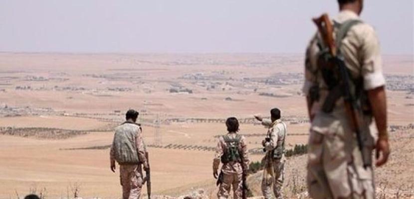 قوات سوريا الديمقراطية تحقق تقدما جديدا في الرقة وسط معارك عنيفة