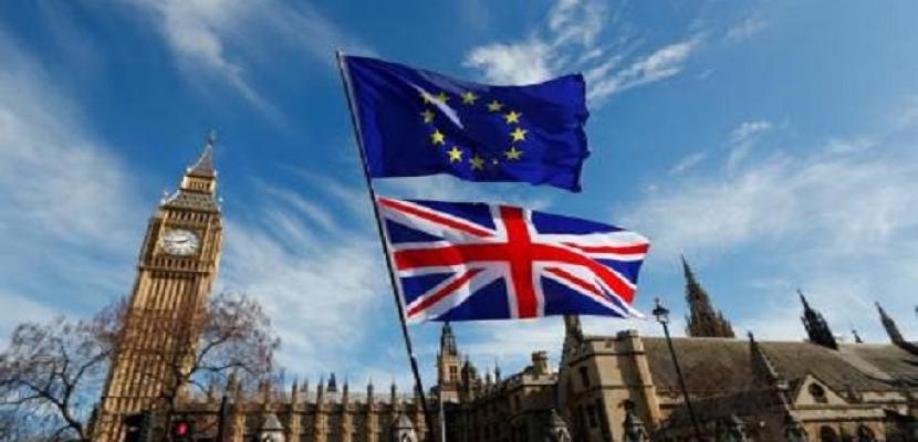 انطلاق الجولة الأولى لمحادثات خروج بريطانيا من الاتحاد الأوروبي