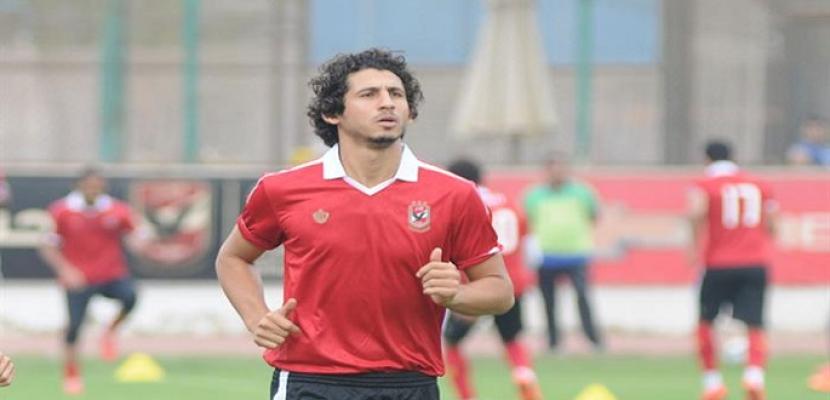 أحمد حجازى يمنح وست بروميتش أول 3 نقاط فى الدوري الإنجليزي