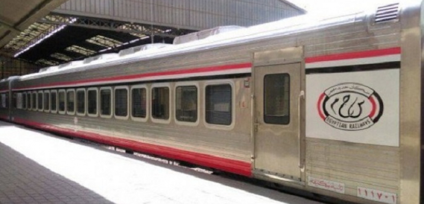 السكك الحديدية : استمرار تشغيل القطارات الإضافية لعودة الركاب بعد العيد حتى 20 أغسطس