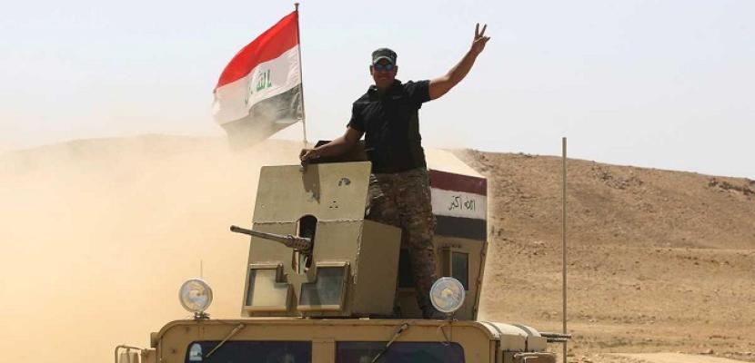 المتحدث العسكرى العراقي: حققنا تقدما سريعا فى معركة استعادة تلعفر