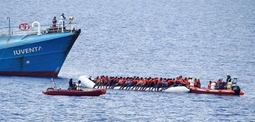 تونس: ارتفاع عدد ضحايا كارثة سفينة المهاجرين قبالة سواحل البلاد إلى 72 قتيلا