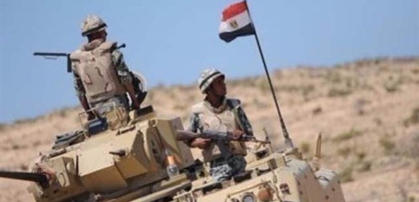 هيئة الاستعلامات: الإرهاب يحتضر في مصر بعام 2018