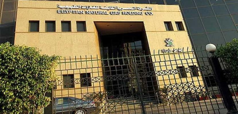 وزارة البترول والثروة المعدنية تتابع الموقف التنفيذي للمشروع القومى لتوصيل الغاز الطبيعى للمنازل