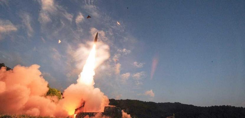 التحالف العربي: الحوثيون أطلقوا صاروخا باليستيا من جامعة صنعاء إلى داخل الأراضي اليمنية