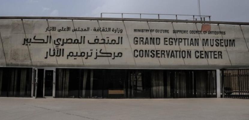 مجلس الوزراء : إنجاز أكثر من 80 % بالمتحف المصري الكبير بتكلفة 10 مليارات جنيه