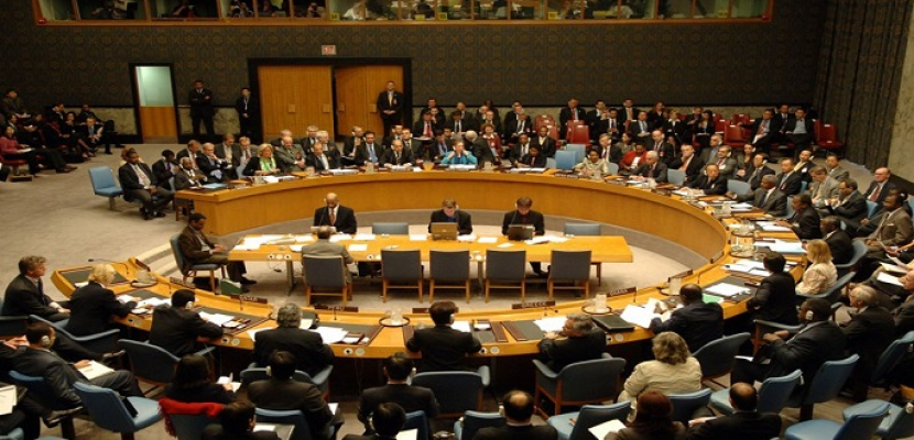 جلسة طارئة لمجلس الأمن حول تطورات الأوضاع فى الغوطة الشرقية