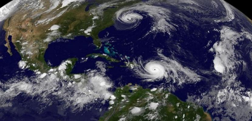إجلاء 8 آلاف شخص وإغلاق المدارس والمصانع بسبب إعصار ماريا شرقي الصين