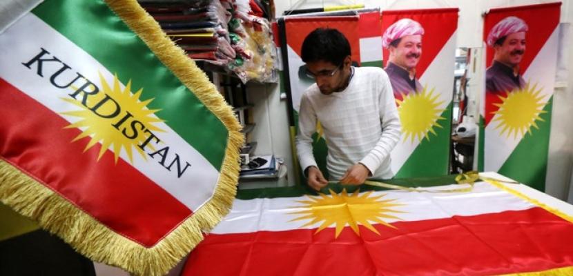 الخليج : استفتاء كردستان و دور إسرائيل