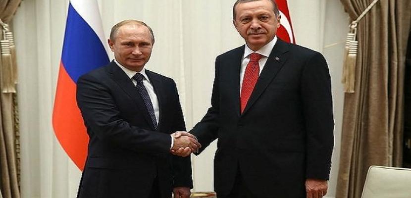 """""""التايمز"""" : تركيا تهدد أمن حلفائها في الناتو بشرائها صواريخ روسية"""