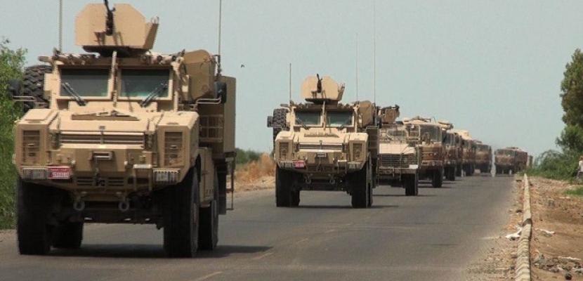 التحالف العربى يعلن مقتل 626 حوثيًا على كافة جبهات القتال فى اليمن خلال أسبوع