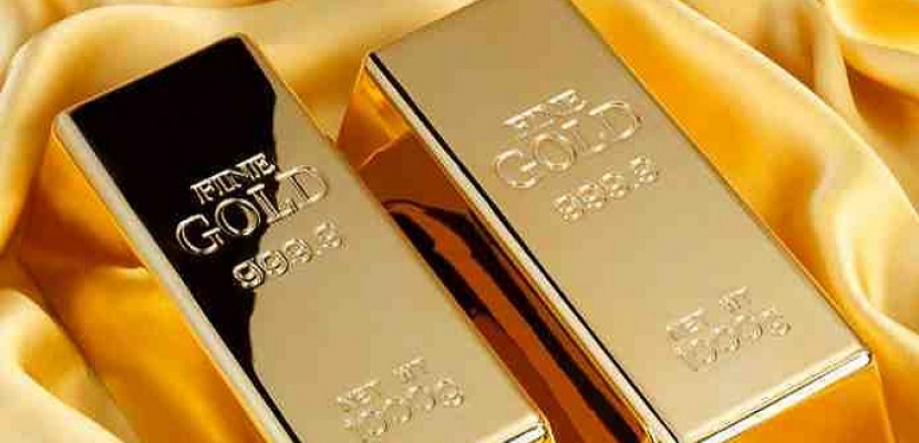 الذهب يتعافى من أدنى مستوى في أسبوع مع هبوط الدولار والأسهم