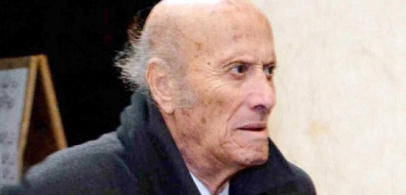 وفاة المخرج والمنتج المصري محمد راضي عن 78 عاما