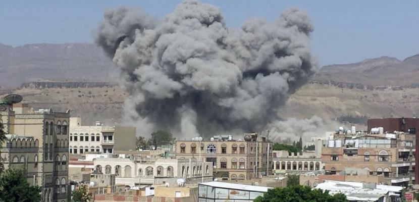 مقتل قائد الحوثيين بالتحيتا.. وقصف مكثف على صعدة