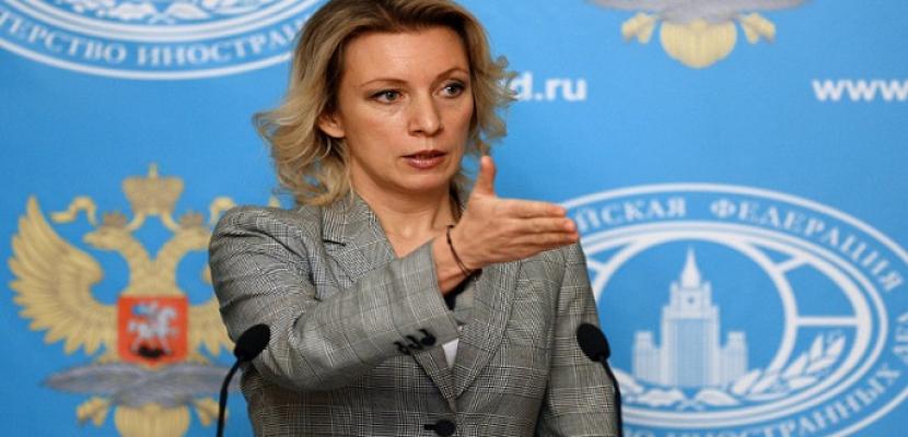 روسيا تندد بخطط بريطانيا إقامة قاعدتين عسكريتين في آسيا والكاريبي