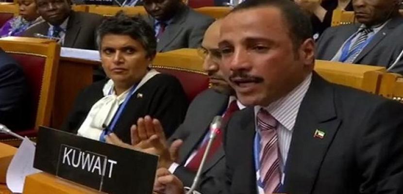 صحيفة الخليج : موقف الكويت في البرلمان العربي صوب البوصلة العربية إزاء اسرائيل