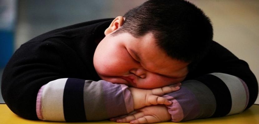 الصحة العالمية : معدلات بدانة الأطفال ارتفعت 10 أضعاف