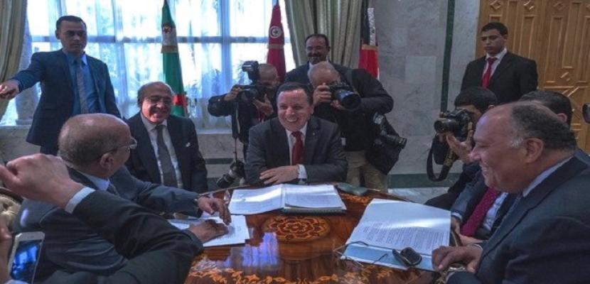 المبعوث الأممي : إجراء انتخابات في ليبيا يساعد على توحيد البلاد
