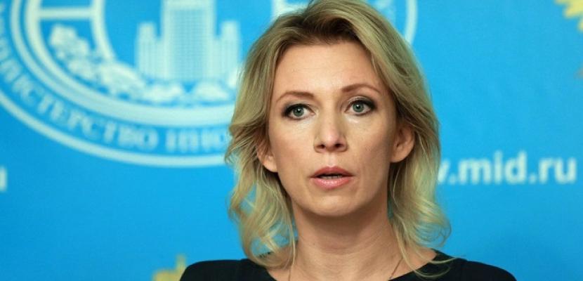 موسكو: نحتفظ بحق الرد على أي تهديد قد تشكله القواعد العسكرية البريطانية الجديدة