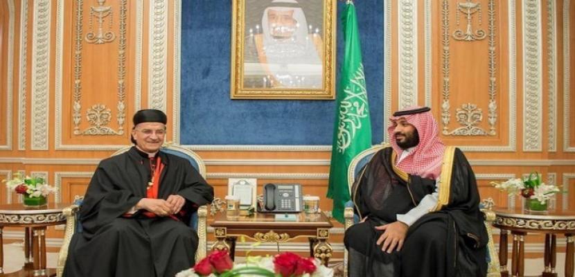 البطريرك الماروني من السعودية: الحريري سيعود إلى لبنان في أقرب وقت