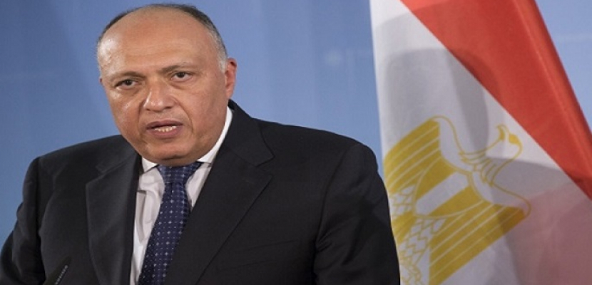 The Foreign Minister is heading to Eritrea today, carrying a verbal message from President Sisi