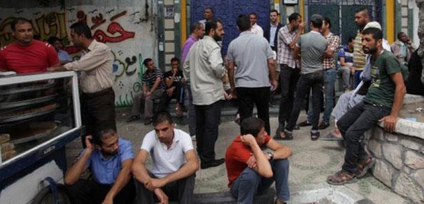 مسيرات ومواجهات بين الفلسطينيين والاحتلال الإسرائيلي في الضفة الغربية والقدس