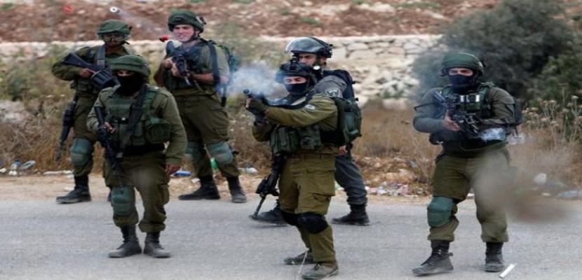الشرطة الإسرائيلية تقتحم مقبرة إسلامية في يافا وتعتقل 4 أشخاص