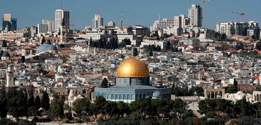اختيار القدس عاصمة دائمة للتراث العربي