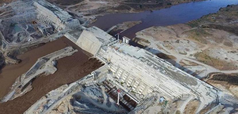 وزير الرى : بدء تخزين المياه بسد النهضة لن يؤثر على منسوب السد العالى