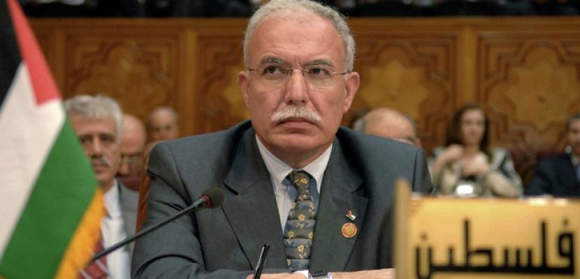 فلسطين تستدعى سفراءها فى 4 دول أوروبية بعد نقل السفارة الأمريكية