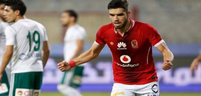 الأهلي يفوز على المصري ويتوج بكأس السوبر للمرة العاشرة