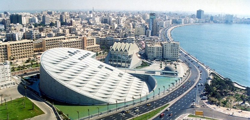 """سفارات المعرفة بمكتبة الإسكندرية تناقش """"الزراعة بدون تربة"""""""