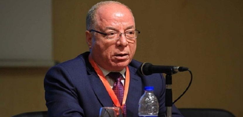 وزير الثقافة يكرم الفائزين بجوائز مسابقة إحسان عبد القدوس