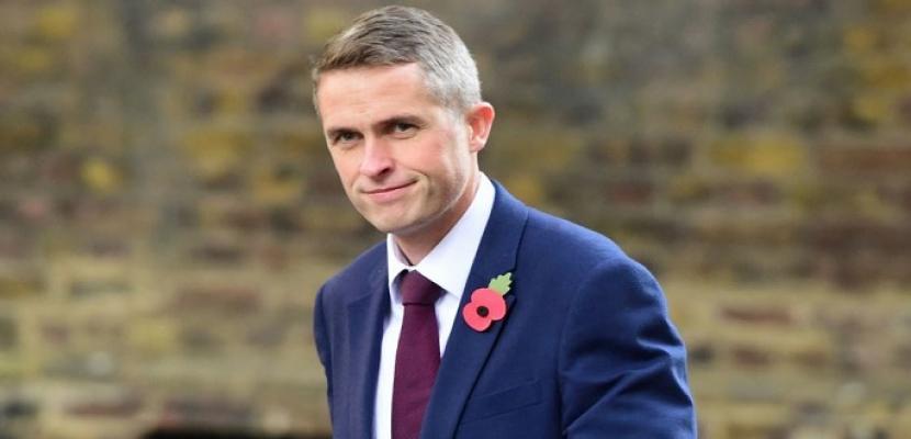 """الجارديان نقلا عن وزير دفاع بريطانيا : """"بريكست"""" يعزز مكانة المملكة المتحدة"""
