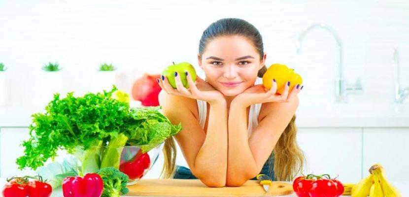 الحميات الغذائية النباتية تعزز هرمون الأمعاء الذي يساعد على إنقاص الوزن