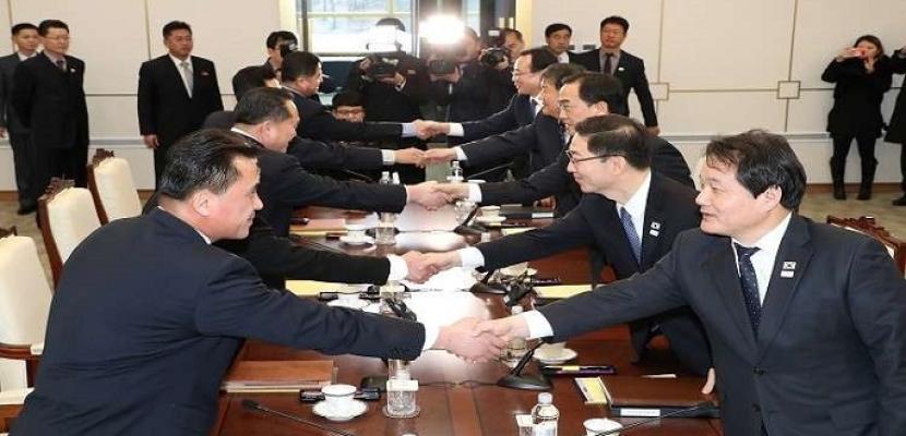 سول تقترح اجتماعا مع بيونج يانج لمناقشة المشاركة في الألعاب الأولمبية الاثنين المقبل