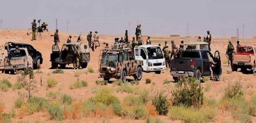 القوات السورية تنقذ رهائن من يد تنظيم داعش