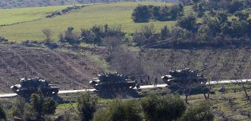 انسحاب مقاتلي المعارضة من خان شيخون وريف حماة الشمالي بعد توغل القوات السورية
