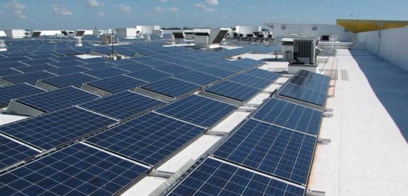 وزير الكهرباء يفتتح المرحلة الأولى لأكبر محطة للطاقة الشمسية فى العالم بأسوان