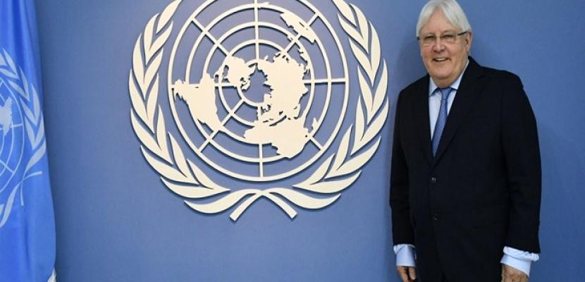 جولات إقليمية للمبعوث الأممى لليمن لإحياء المشاورات السياسية