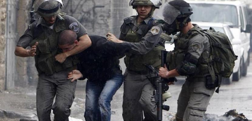 الاحتلال الإسرائيلي يعتقل شابين من بيت ليد شرق طولكرم