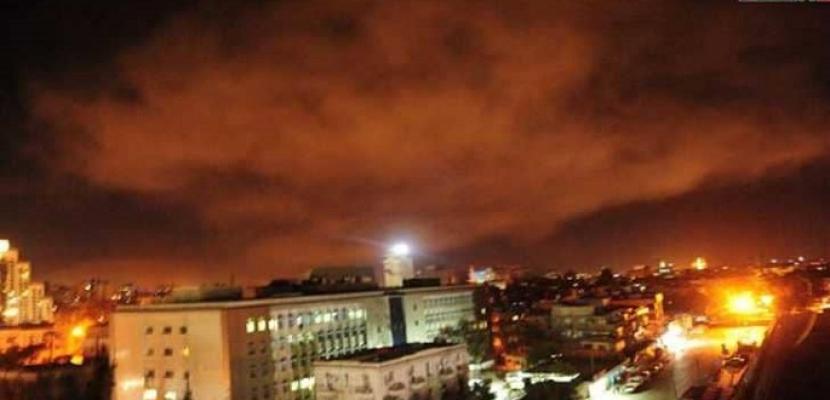 الضربة العسكرية ضد سوريا تخيم على اجتماع وزراء خارجية أوروبا