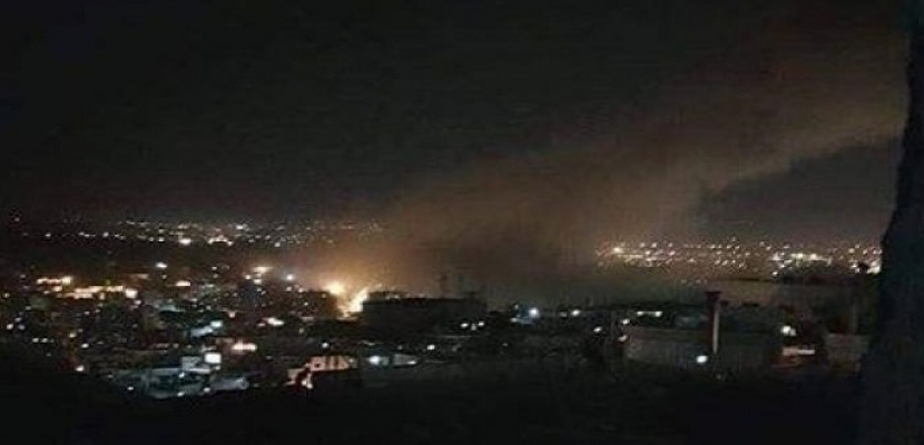 الجارديان البريطانية : التدخل العسكري في سوريا حولها إلى ساحة للصراع
